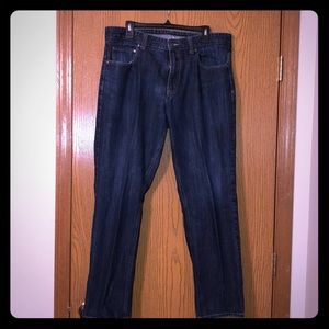 Like New Men's Straight Fit Claiborne Jeans